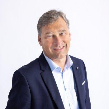Michael Weiblen